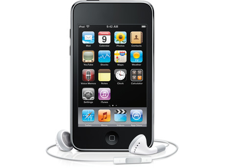 ipod touch iphone occasion. Black Bedroom Furniture Sets. Home Design Ideas