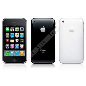 iPhone 3GS 16 Go