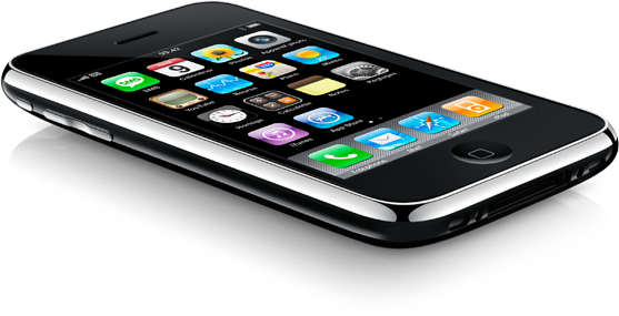 iPhone 3GS de 16 Go