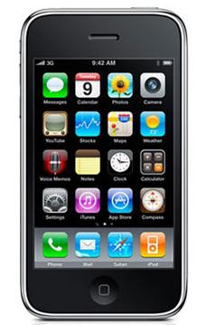 iPhone EDGE de 8 Go