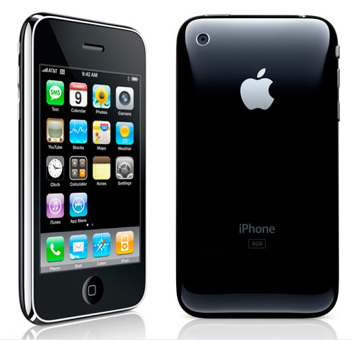 Acheter un iPhone