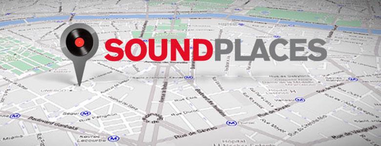 SoundPlaces