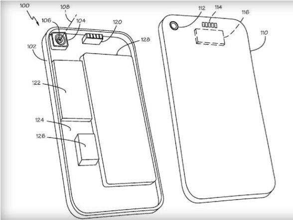 objectifs interchangeables iPhone5