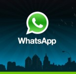 whatsapp pour iPhone