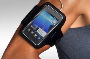 Brassard DualFit pour iPhone