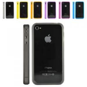 Bumper Apple pour iPhone