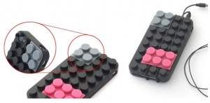 La coque iPhone Lego