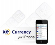 XE Currency pour iPhone