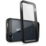 La coque transparente pour iPhone 5 et  iPhone 5 S