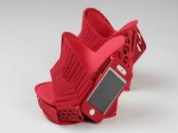 L'étui chaussure pour iPhone 4 et iPhone 4 S