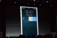 Répondre à un message sans déverrouiller l'écran