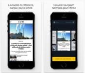 L'application pour le téléchargement gratuit d'autres applications