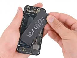 Une batterie plus performante