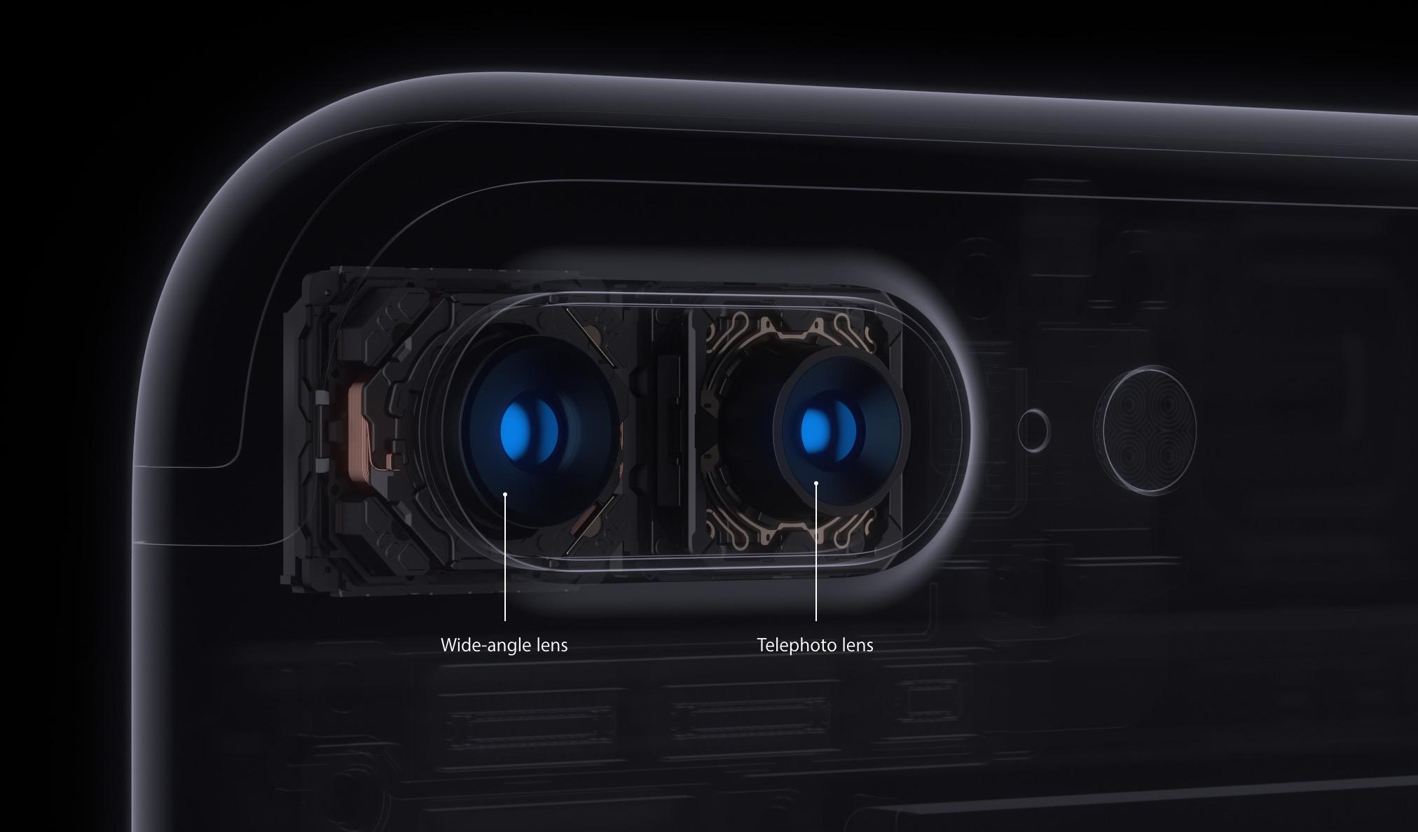 Une caméra 3D