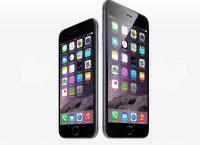 L'iPhone 6 Plus