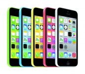 L'iPhone 5C