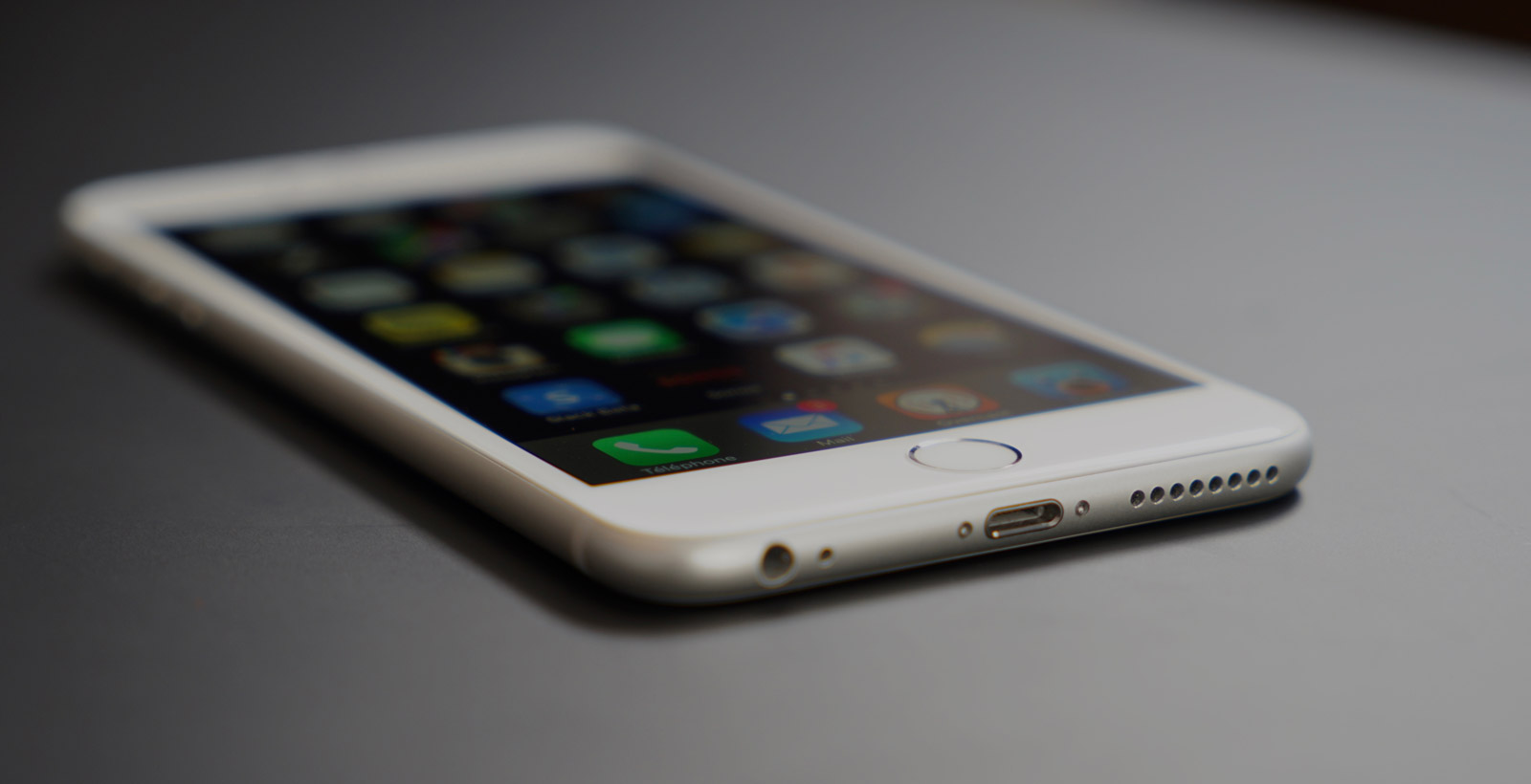 L'iPhone 6S Plus