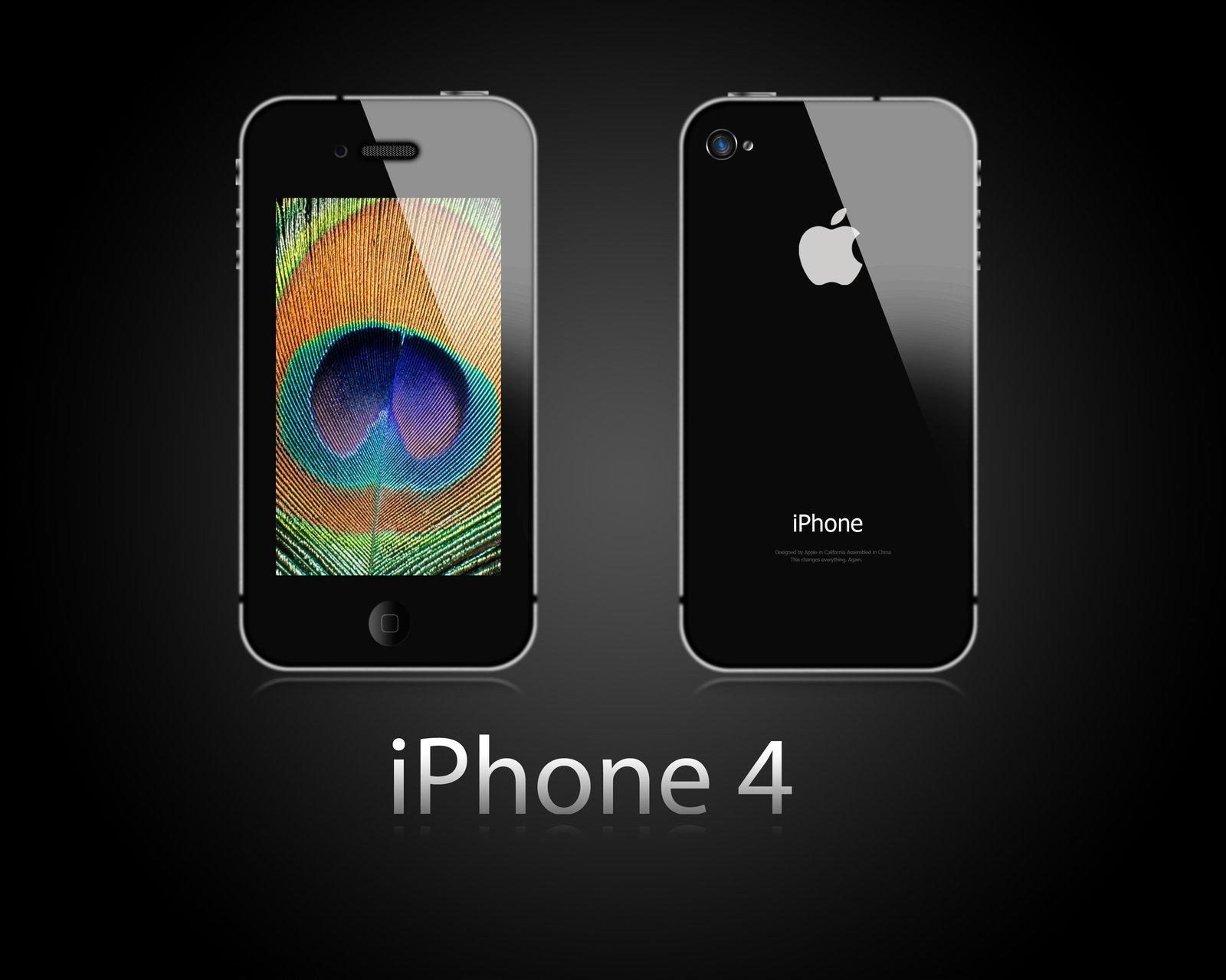L'iPhone 4